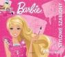 Barbie Stylowe szablony