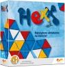 Hexx Najszybsza układanka na świecie Wiek: 7+ Bron Rene