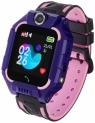 Smartwatch Kids Play Fioletowy (5903246284577)
