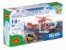 Mały konstruktor Helios helikopter 96 elementów