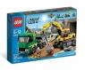 Lego City Koparka z transporterem  (4203)