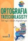 Ortografia trzecioklasisty