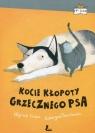 Kocie kłopoty Grzecznego psa Cesarz Wojciech, Terechowicz Katarzyna