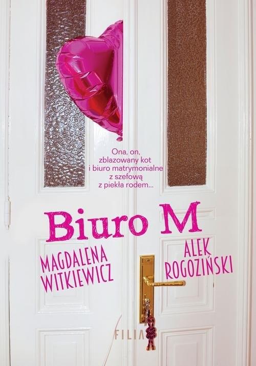 Biuro M Witkiewicz Magdalena, Rogoziński Alek