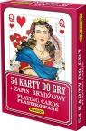 Karty do gry - 54 listkowe (04577)