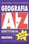 Geografia A-Z Pytania testowe Libner Paweł, Stefaniak Gerard