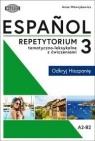 Espańol. Repetytorium tematyczno-leksykalne z ćw