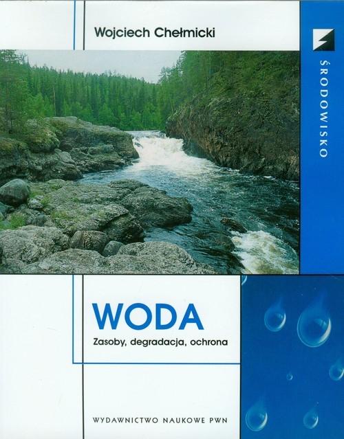Woda Chełmicki Wojciech