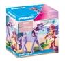 Playmobil Fairies: Wróżka z ozdobami i jednorożcem (70657)