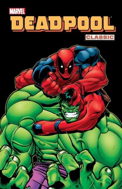 Deadpool Classic T.2 praca zbiorowa