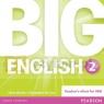 Big English 2 Teacher's eText CDR