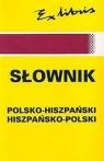 Słownik hiszpańsko-polski polsko-hiszpański Papis Teresa
