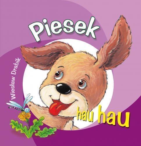 Piesek Drabik Wiesław