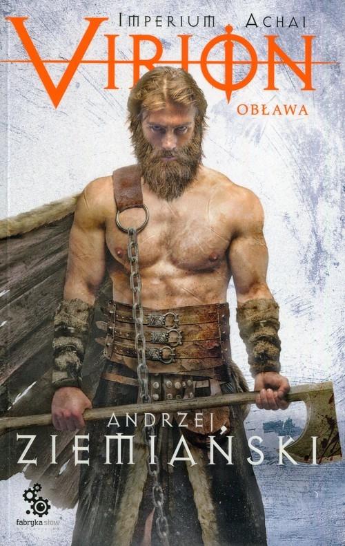 Virion Tom 2 Obława Ziemiański Andrzej