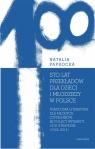 Sto lat przekładów dla dzieci i młodzieży w Polsce Francuska Paprocka Natalia