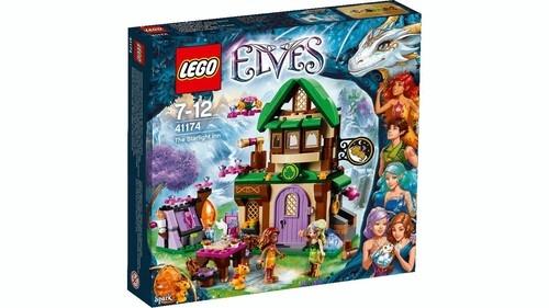 Lego Elves Gospoda pod Gwiazdami (41174)