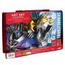 Zestaw artystyczny 68 elementów Transformers