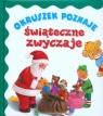 Okruszek poznaje świąteczne zwyczaje Anna Wiśniewska