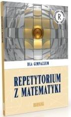 Matematyka GIM Repetytorium. Świat liczb Jacek Jędrzejewski