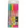 Długopis Beifa-wmz 6 kolorów etui AA934w-6 BF