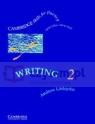 Writing 2 SB Andrew Littlejohn