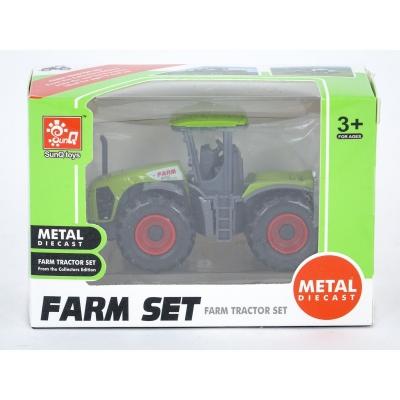 Traktor Adar (517578)