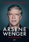 Arsene Wenger autobiografia Arsene Wenger