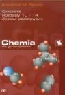 Chemia dla gimnazjalistów Ćwiczenia rozdziały 10 - 14 Zestaw podstawowy