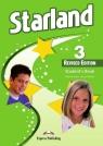 Starland 3 Revised Edition. Student's Book (Podręcznik wieloletni)