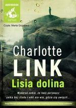 Lisia dolina (Audiobook) Link Charlotte