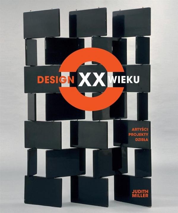 Design XX wieku (Uszkodzona okładka) Miller Judith