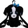 Ty Gear plecak Tracey - czarno-biały pies (TY 95008)