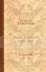 Listy 1905-1912 Pisma zebrane tom 37  Żeromski Stefan