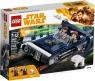 Lego Star Wars: Śmigacz Hana (75209)
