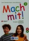 Mach mit! 3 Podręcznik + 2CD