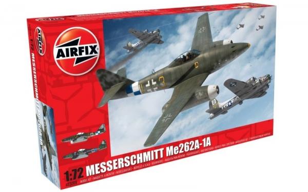 Messerschmitt Me 262A-1a (03088)