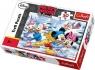 Puzzle 30 Myszka Miki i przyjaciele Zimowe szaleństwa  (18157)