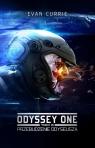 Odyssey One Tom 6 Przebudzenie Odyseusza Currie Evan
