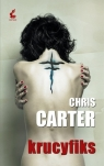 Krucyfiks Carter Chris