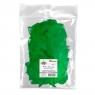 Piórka dekoracyjne zielone (414334)