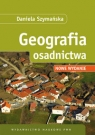 Geografia osadnictwa Szymańska Daniela