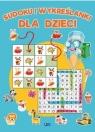 Sudoku i wykreślanki dla dzieci