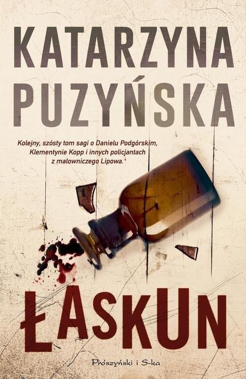 Łaskun Puzyńska Katarzyna