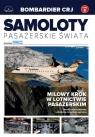 Samoloty pasażerskie świata Tom 8 Bombardier CRJ