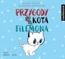 Przygody kota Filemona CD  (Audiobook) Nejman Marek, Grabowski Sławomir