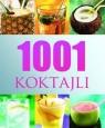 1001 koktajli (Uszkodzona okładka)