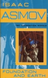 Foundation and Earth Asimov Isaac