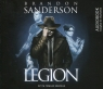 Legion (audiobook) Sanderson Brandon