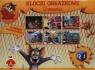Tom and Jerry  Klocki obrazkowe 12 elementów  (0857)