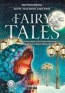 Fairy Tales Baśnie Hansa Christiana Andersena w wersji do nauki Andersen Hans Christian, Fihel Marta, Jemielniak Dariusz, Komerski Grzegorz